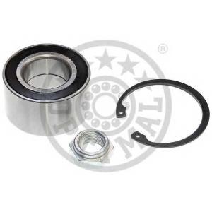 OPTIMAL 801543 Комплект подшипника ступицы колеса
