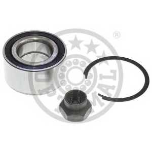OPTIMAL 801730 Комплект подшипника ступицы колеса