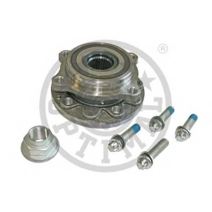 OPTIMAL 801910 Комплект подшипника ступицы колеса