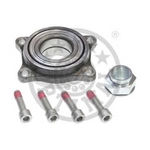 OPTIMAL 801970 Комплект подшипника ступицы колеса