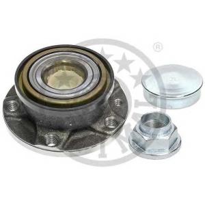 OPTIMAL 802870 Комплект подшипника ступицы колеса