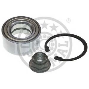 OPTIMAL 880912 Комплект подшипника ступицы колеса