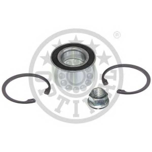 OPTIMAL 891484 Комплект подшипника ступицы колеса