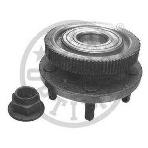 OPTIMAL 891536 Комплект подшипника ступицы колеса