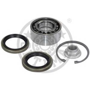 OPTIMAL 891731 Комплект подшипника ступицы колеса