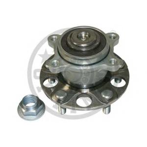 OPTIMAL 912358 Комплект подшипника ступицы колеса