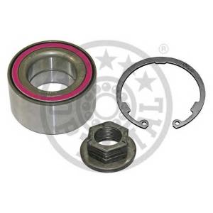 OPTIMAL 941202 Комплект подшипника ступицы колеса