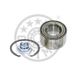 OPTIMAL 941237 Комплект подшипника ступицы колеса