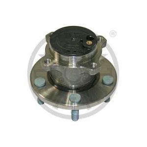 OPTIMAL 942502 Комплект подшипника ступицы колеса