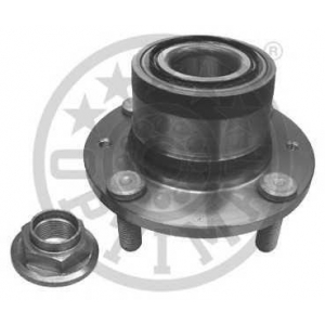 OPTIMAL 942569 Комплект подшипника ступицы колеса