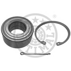 OPTIMAL 951282 Комплект подшипника ступицы колеса
