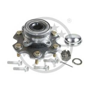 OPTIMAL 951833L Комплект подшипника ступицы колеса
