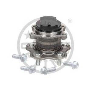 OPTIMAL 962556 Комплект подшипника ступицы колеса