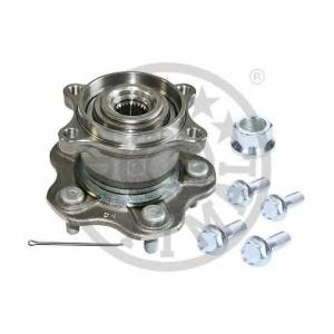 OPTIMAL 962558 Комплект подшипника ступицы колеса