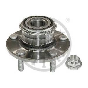 OPTIMAL 962624 Комплект подшипника ступицы колеса