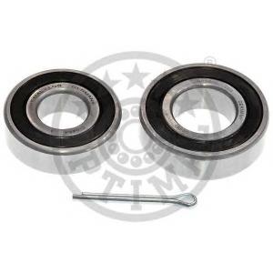 OPTIMAL 972453 Комплект подшипника ступицы колеса