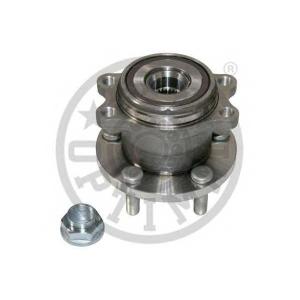 OPTIMAL 972752 Комплект подшипника ступицы колеса