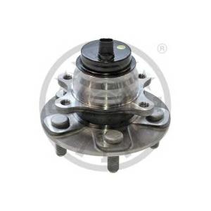 OPTIMAL 981507 Комплект подшипника ступицы колеса