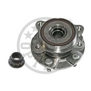 OPTIMAL 981706 Комплект подшипника ступицы колеса