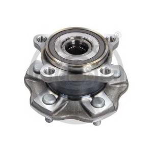 OPTIMAL 982772 Комплект подшипника ступицы колеса