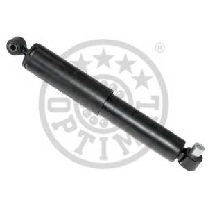 OPTIMAL A-16595H Амортизатор передний Master/Movano (масло) (ниж 14mm верх 12mm)