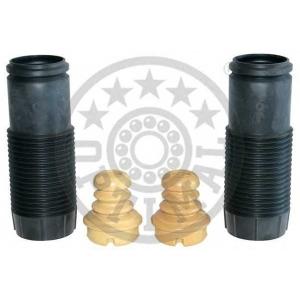OPTIMAL ak-735436 Пыльники амортизатора с отбойниками, комплект