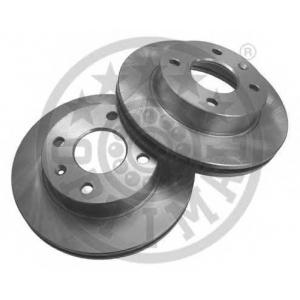 OPTIMAL BS0970 Тормозной диск