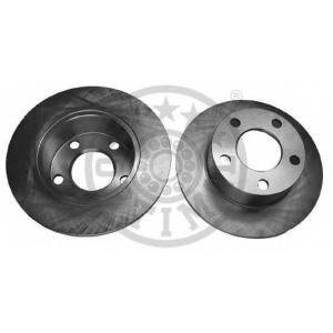 OPTIMAL BS1230 Тормозной диск