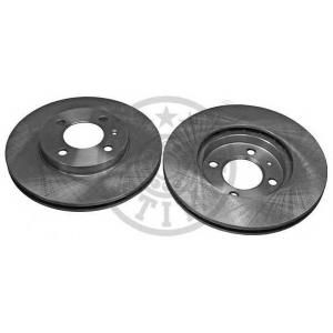 OPTIMAL BS1750 Тормозной диск