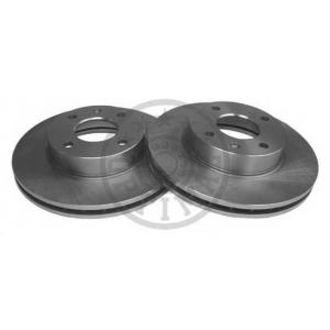 OPTIMAL BS2150 Тормозной диск