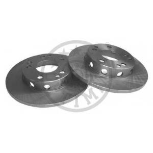 OPTIMAL BS2210 Тормозной диск