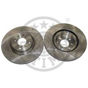 OPTIMAL BS3161 Тормозной диск