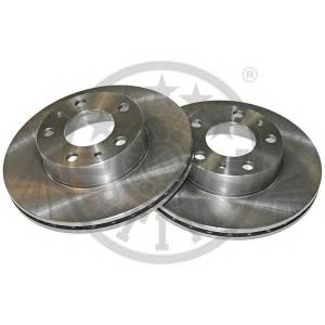 OPTIMAL BS4760 Тормозной диск