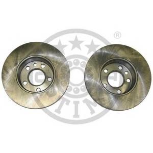 OPTIMAL BS4810 Тормозной диск