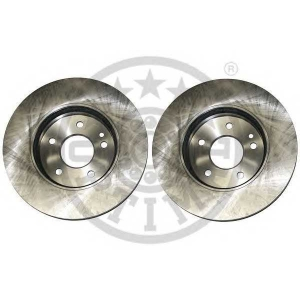 OPTIMAL BS4950 Тормозной диск