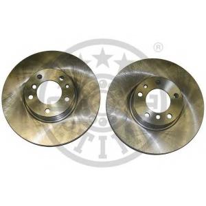OPTIMAL BS5110 Тормозной диск