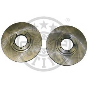 OPTIMAL BS5190 Тормозной диск