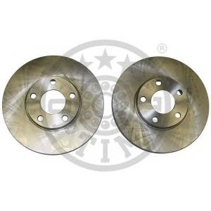 OPTIMAL BS5490 Тормозной диск