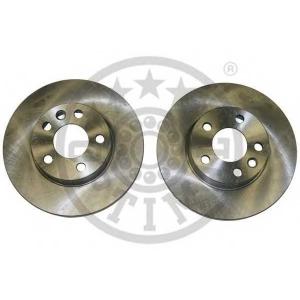 OPTIMAL BS5500 Тормозной диск
