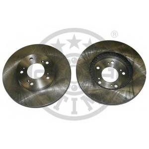 OPTIMAL BS5860 Тормозной диск