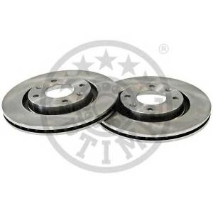 OPTIMAL BS6020 Тормозной диск