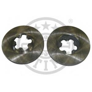 OPTIMAL BS6170 Тормозной диск