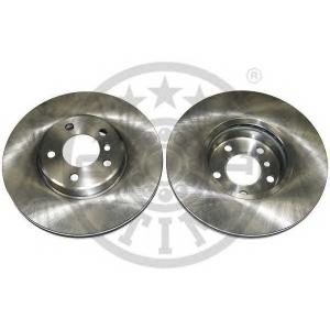 OPTIMAL BS6220 Тормозной диск