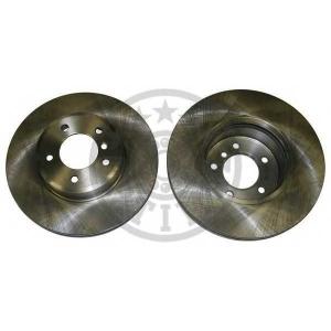 OPTIMAL BS7578 Тормозной диск