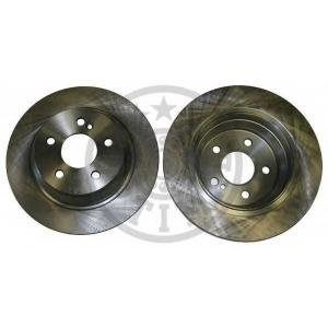 OPTIMAL BS7786 Тормозной диск