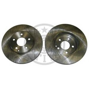 OPTIMAL BS7788 Тормозной диск