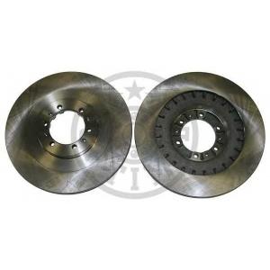 OPTIMAL BS7878 Тормозной диск