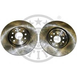 OPTIMAL BS8036 Тормозной диск