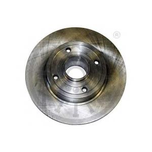OPTIMAL BS8200 Тормозной диск