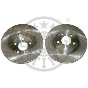 OPTIMAL BS8216 Тормозной диск
